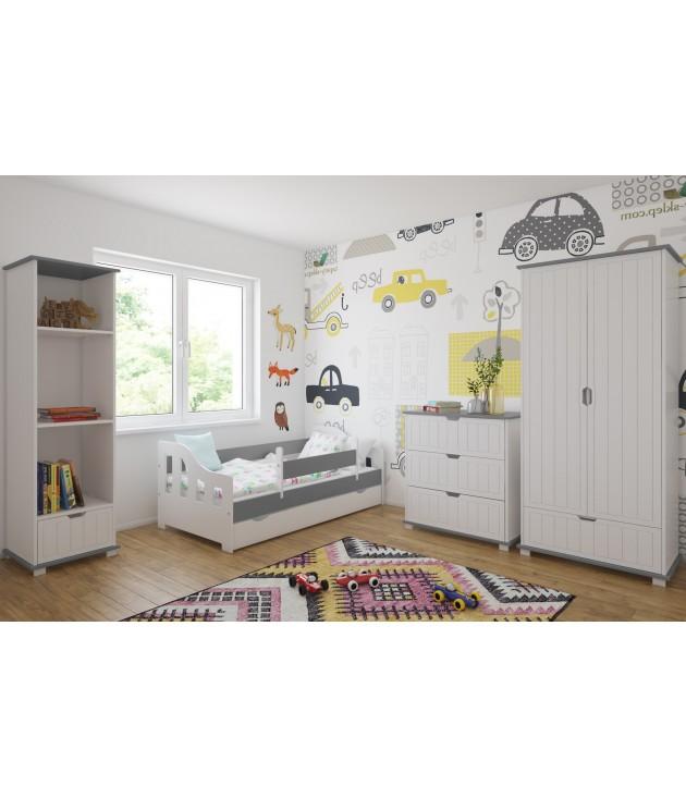 Łóżko CLASSIC II bez szuflady