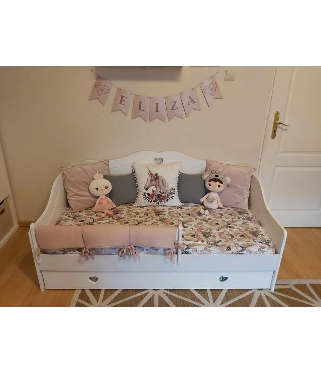 Łóżko CLASSIC z szufladą