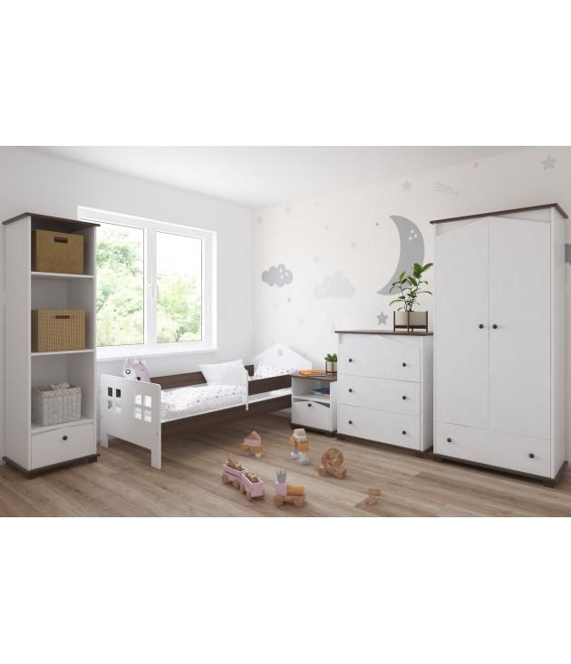 Łóżko ZUZIA bez szuflady