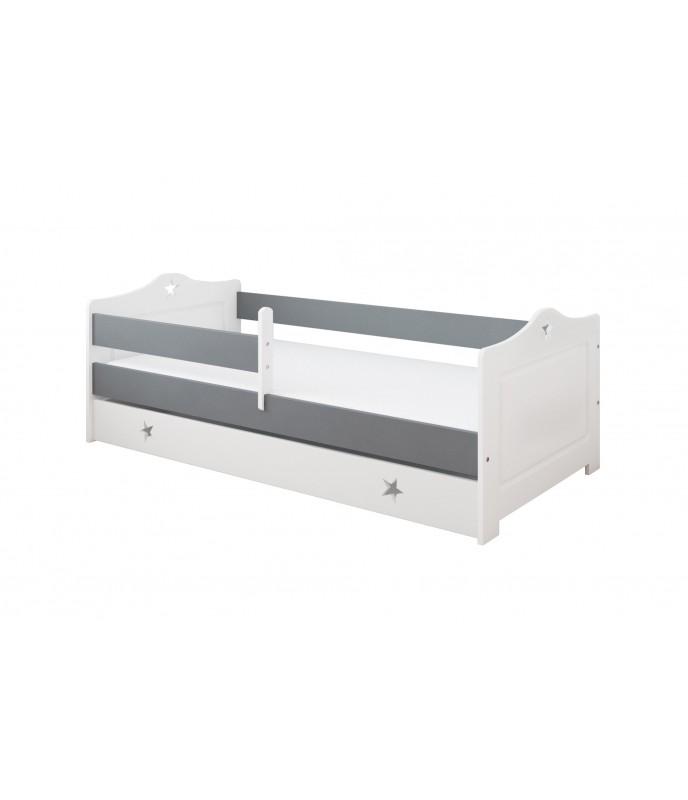 Szafa dwudrzwiowa z szufladą - SERCA
