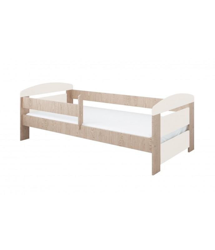 Łóżko Króliś z szufladą