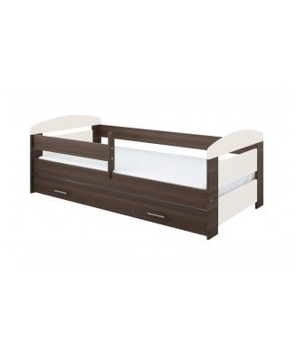 Łóżko dziecięce Emma z szufladą