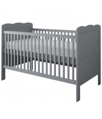 Łóżko piętrowe STARS II z szufladą