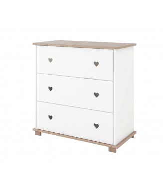Łóżko OLAF bez szuflady