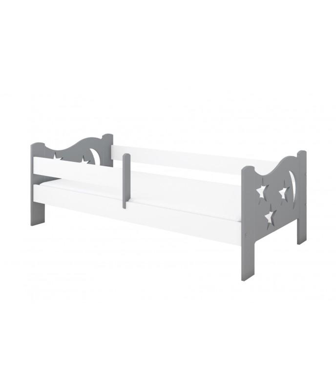 Łóżko piętrowe JACEK z szufladą