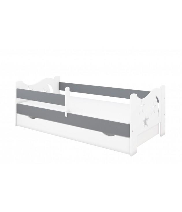 Łóżeczko FIFI z szufladą