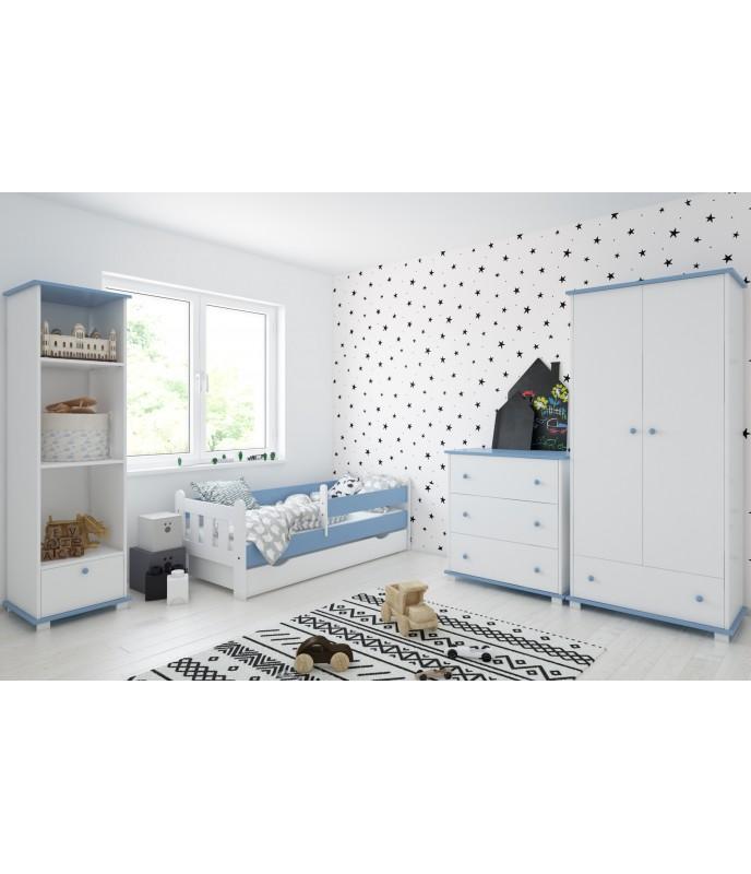 Łóżko Rysio bez szuflady