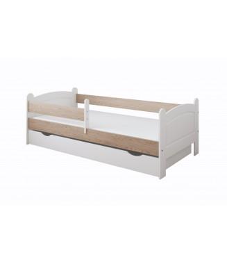Łóżko FIFI z szufladą