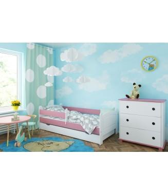 Łóżko FIFI bez szuflady