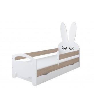 Łóżko Kamil z szufladą
