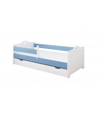 Łóżko Lili z szufladą