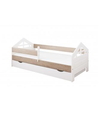 Łóżko Amelia bez szuflady