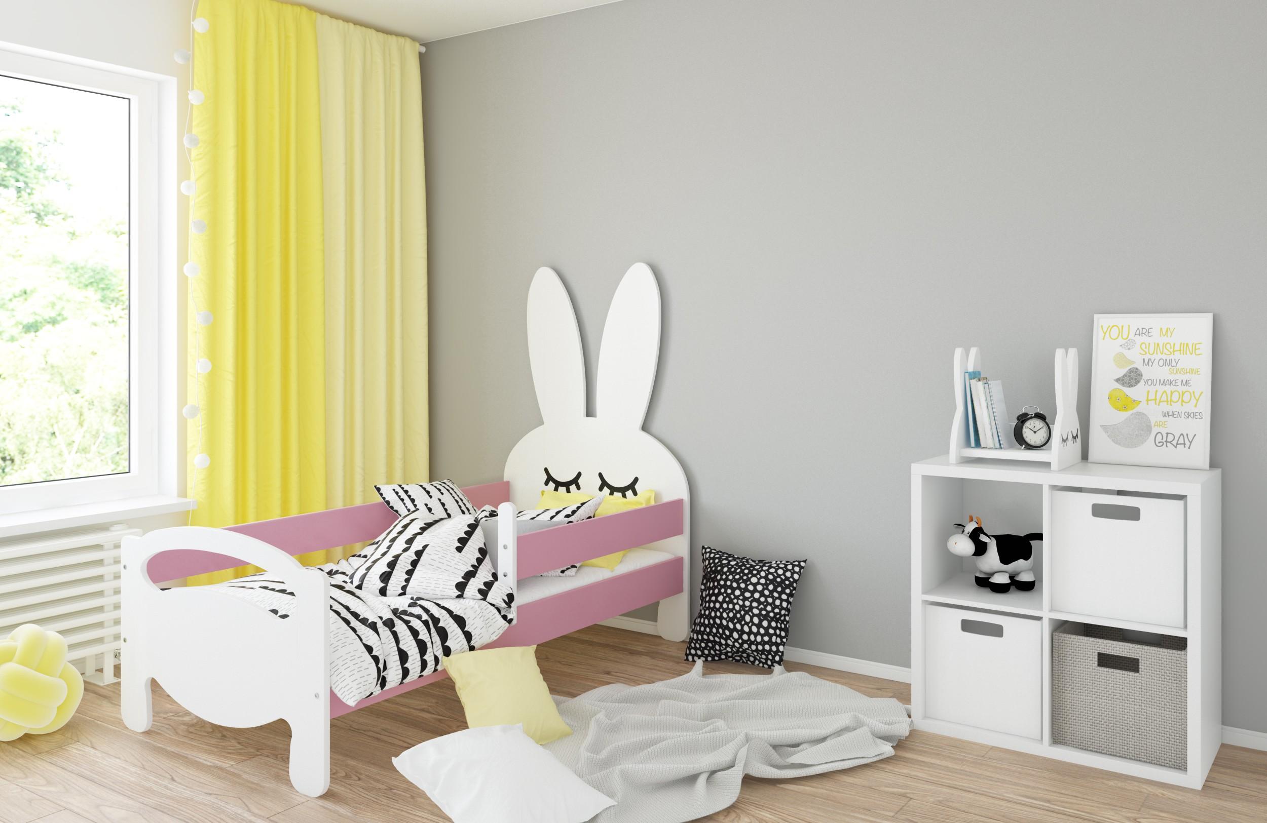 łóżko Laura Z Szufladą Pinewood Meble Dla Dzieci I