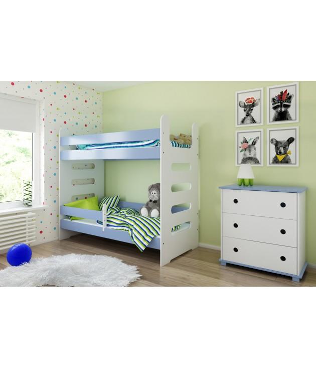Łóżko Laura bez szuflady