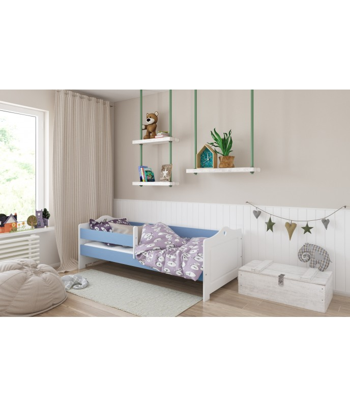 Łóżko Ala z szufladą