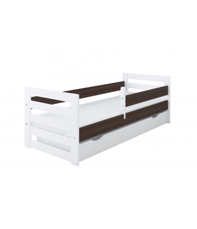 Łóżko Ola z szufladą