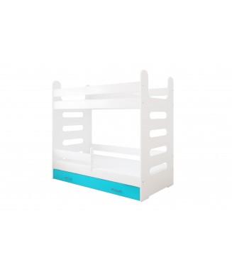 Łóżko Happy z szufladą