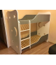 Łóżko Viktor z szufladą