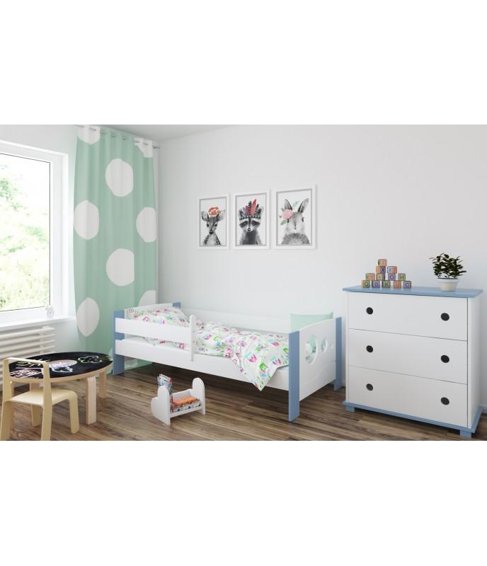 Łóżko Emil bez szuflady