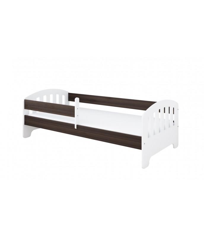 Łóżko piętrowe STARS z szufladą